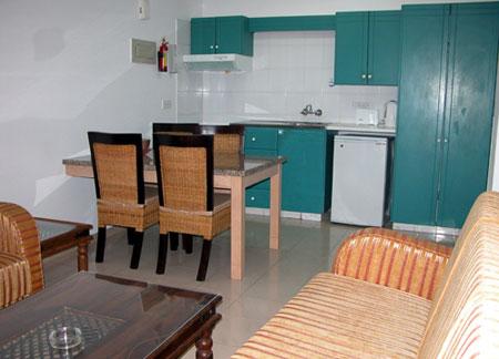 One Bedroom In Ayia Napa Cyprus Senator Hotels Apartments